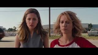 Bridesmaids (2011) - Funny Scene #10 - You're her best friend
