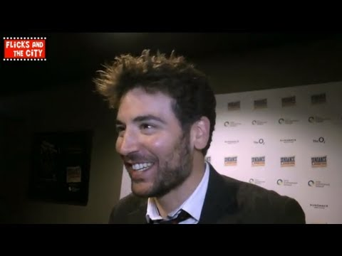 HIMYM Interview with Josh Radnor on Liberal Arts | MTW