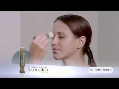 Mineral Corrector Palette SPF 20 by colorescience #2