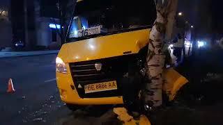 0512: в Николаеве водителю стало плохо за рулем