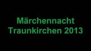 Feuerwerk   Märchennacht Traunkirchen 2013
