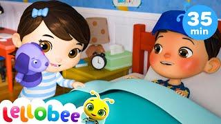 Sick Song | Baby Songs | +More Nursery Rhymes & Kids Songs | Little Baby Bum