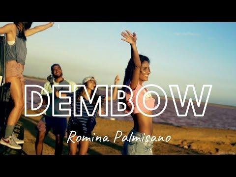 Letra Dembow Romina Palmisano