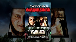 Drive-in Horrorshow | Full Movie English 2015 | Horror