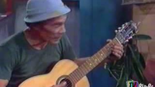 Chaves e Banda Tocando Judas Priest