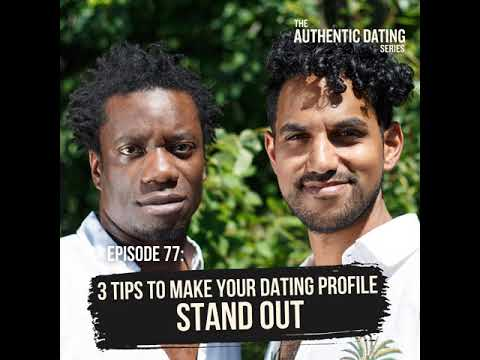 EP77: 3 Tips To Make Your Dating Profile Stand Out