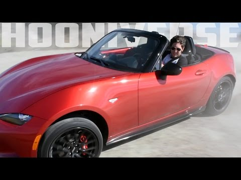 2016 Mazda MX-5 Miata - The Rebirth Of The King?