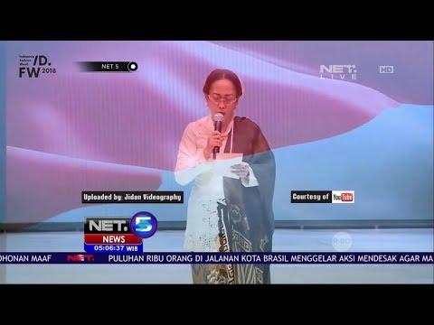 Puisi Sukmawati Yang Viral -NET5