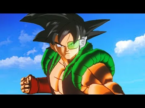 Download BARDOCK GOKU FUSION?! - Dragon Ball Xenoverse Mods HD Mp4 3GP Video and MP3