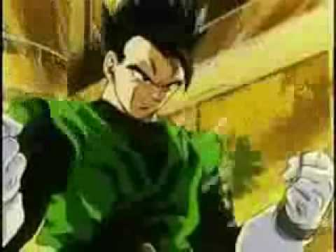 Dragon Ball - DBZ (Música de discoteca) / music of the disco