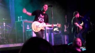 Bayside - We'll Be O.K (Live At Emo's)