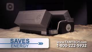 Tamarack Technologies HV1600
