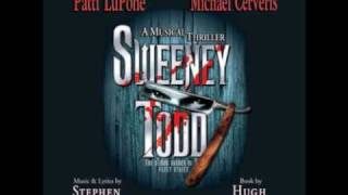 Sweeney Todd 2005 - No Place Like London