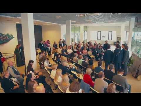 Мероприятия в конференц-холле «Жигулевская долина»