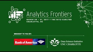 Newswise:Video Embedded unc-charlotte-s-analytics-frontiers-conference-to-feature-nate-silver