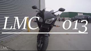 Honda CBR300R - First Ride & Impressions