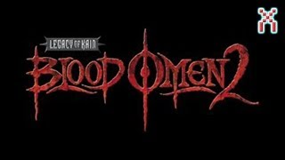 Picture of a game: Blood Omen 2