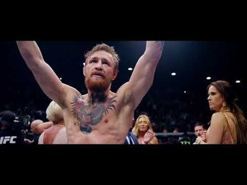 Conor McGregor: Notorious Movie Trailer