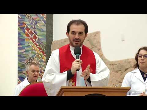 Conselho Paroquial presta contas e realiza missa de ação de graças pela festa do padroeiro São Pedro
