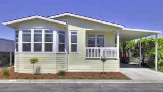 Brand New Manufactured Home Affordable Mobile Spanish Bay For Sale California