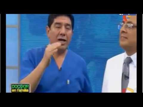 Dolore nella prostata