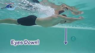 Learn to Swim - Breaststroke Part 1