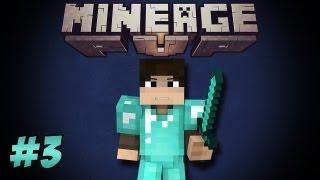 Minecraft PvP Series: Episode 3   Obsidian Vault