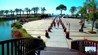 Самые красивые курорты Турции, Анталия и Алания