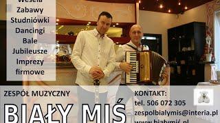 preview picture of video 'Takiego Janicka Zespół Muzyczny Biały Miś Zawiercie www.białymiś.pl'