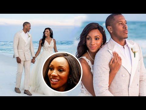 Maria Taylor Family Video With Husband Rodney Blackstock