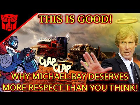 Why Michael Bay Deserves More Credit Than You Think!(Explained) Transformers Bumblebee(2018)