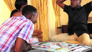 Bestman Games Monopoly Lagos Edition Advert