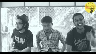 "Kolkata Rappers - ""Meghalaya Anti Uranium Mining"" Cypher"