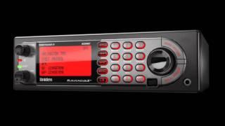police scanner talk