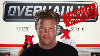 Overhaulin' Officially ENDED After This Happened. FOOSE DESIGN vs BOYD CODDINGTON
