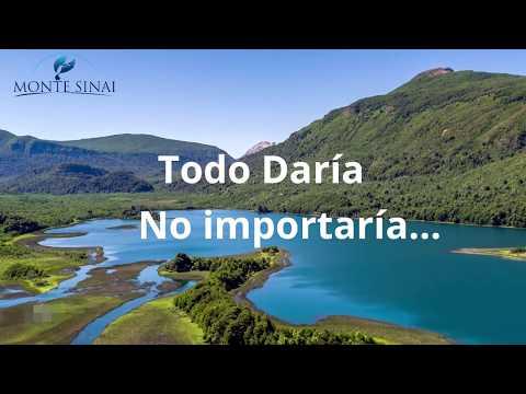 Por Un Destello De Tu Gloria Jesus Adrian Romero Con Letra