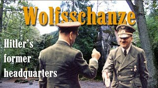 Wolfsschanze (Wolf
