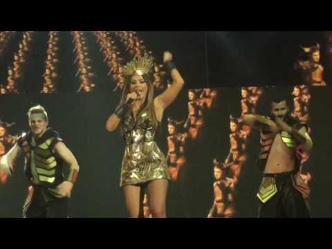 Ани Лорак-Shady Lady (Крокус сити холл 07.10.16)