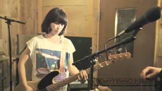 Yuck - Stutter (Live @ Insound Studio Sessions)