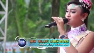 Lagu Jihan Audy Dalan Anyar