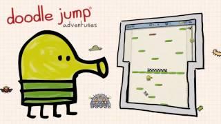 Minisatura de vídeo nº 1 de  Doodle Jump Adventures