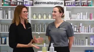 Dermalogicas Body Hydrating Cream