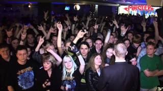 Рок-группа Ария, Мастер- Репортаж о юбилейном концерте в Москве 4го ноября 2012