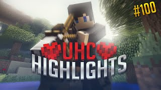 UHC Highlights: Episode 100