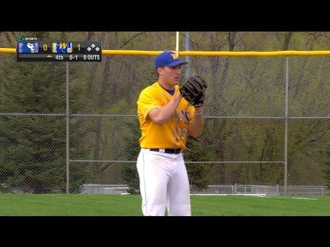 Hopkins vs. Wayzata Baseball