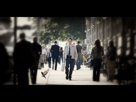 The Secret Life of Walter Mitty Commercial (2013 - 2014) (Television Commercial)