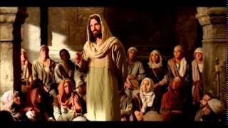 Иисус Христос- Я есмь хлеб жизни
