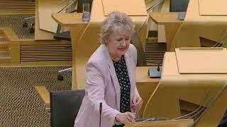 March 2019 - Debate: Land Reform in Scotland