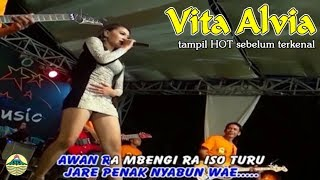 Vita Alvia - NYABUN _ Hot With Prima Music   |   (Official Video)   #music