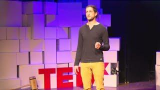 Unblame: how leaders create safety | Jan van Veldhuizen | TEDxTwenteU